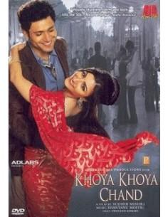 Khoya Khoya Chand DVD