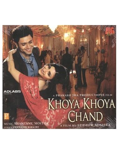 Khoya Khoya Chand CD