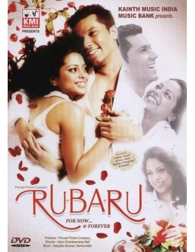 Ru Ba Ru DVD