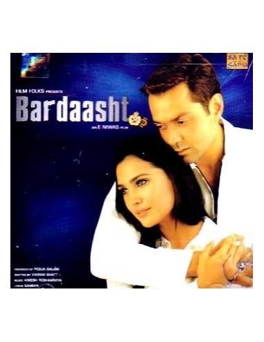 Bardaasht CD