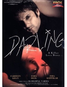 Darling DVD - Collector