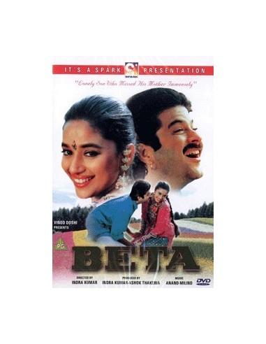 Beta DVD (Collector)