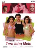 Main Tere Ishq Mein DVD