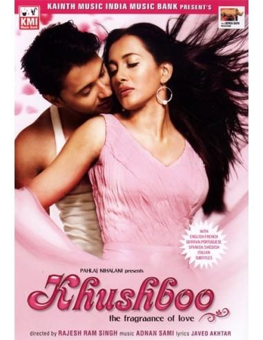 Khushboo DVD