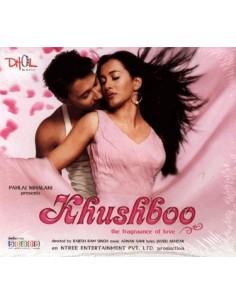 Khushboo CD