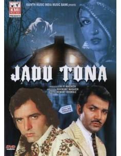 Jadu Tona DVD