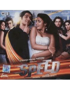 Speed CD