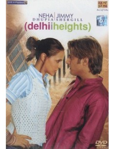 Delhi Heights DVD (Collector)