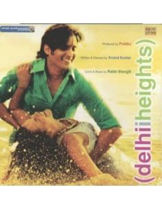 Delhi Heights CD