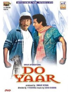 Do Yaar DVD