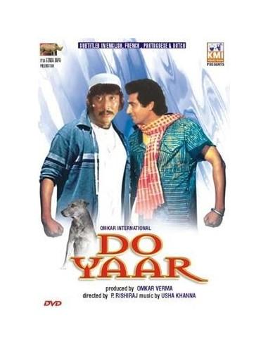 Do Yaar DVD