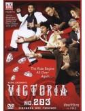 Victoria No.203 DVD