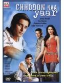 Chhodon Naa Yaar DVD