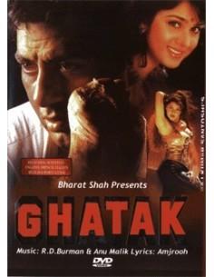 Ghatak DVD
