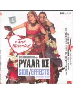 Pyaar Ke Side Effects CD