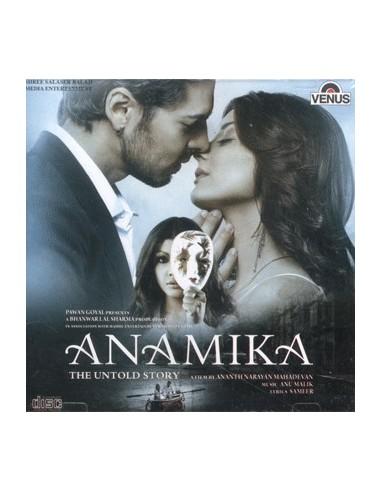 Anamika CD