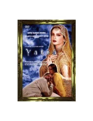 Yatra DVD