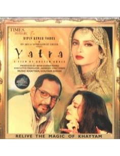 Yatra CD
