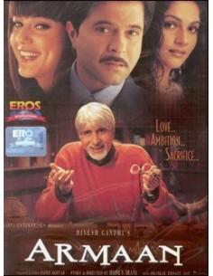 Armaan DVD (Collector)
