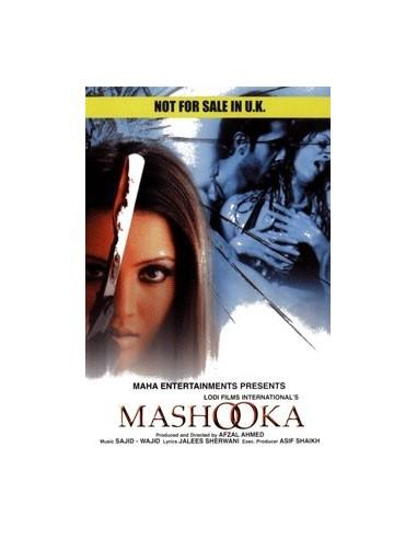 Mashooka DVD