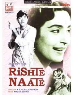 Rishte Naate DVD