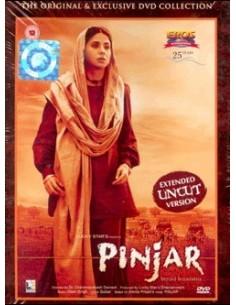 Pinjar DVD - Collector