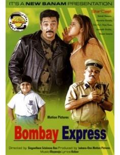 Bombay Express DVD