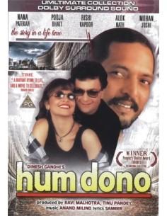 Hum Dono DVD