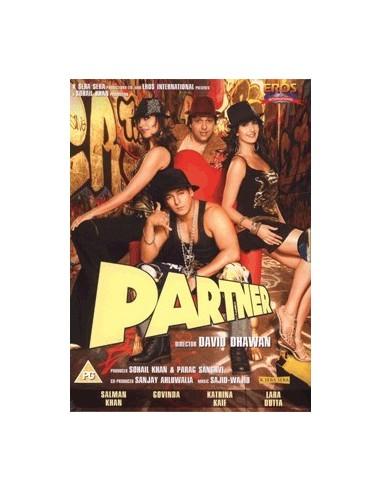 Partner DVD - Collector