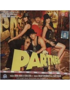 Partner CD