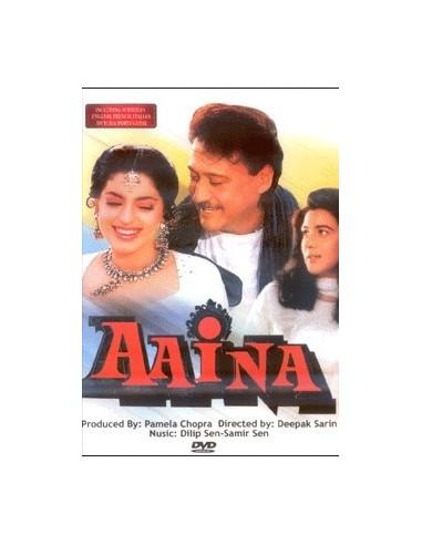 Aaina DVD