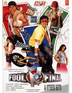 Fool N Final & Other Hits (MP3)