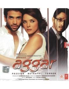 Aggar CD
