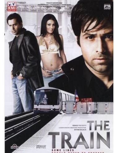 The Train DVD