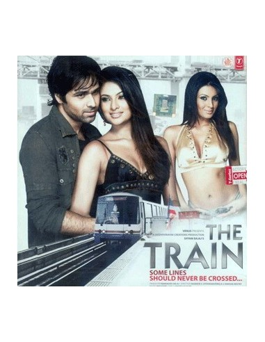 The Train CD