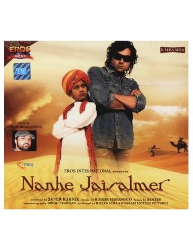 Nanhe Jaisalmer CD