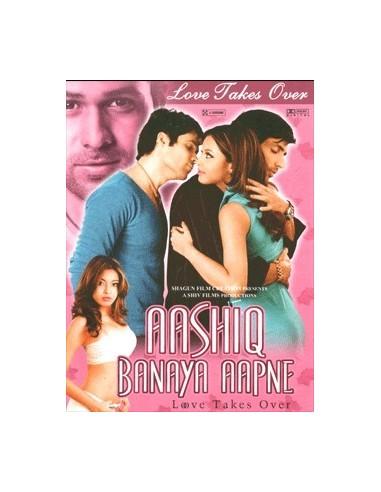 Aashiq Banaya Aapne DVD