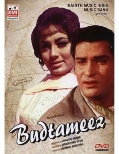Budtameez DVD