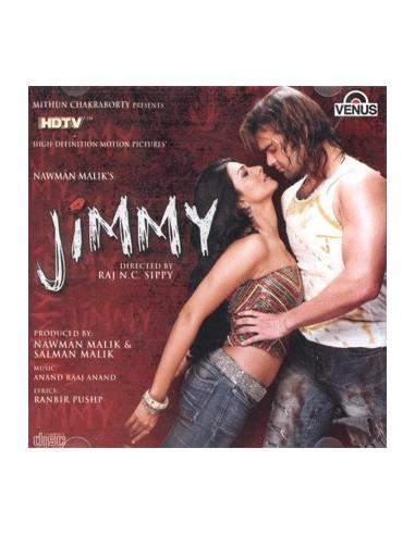 Jimmy CD