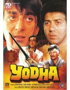 Yodha DVD