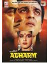Adharm DVD