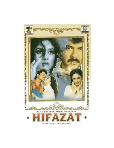 Hifazat DVD