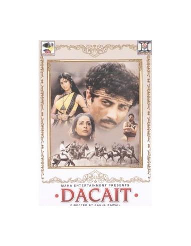 Dacait DVD