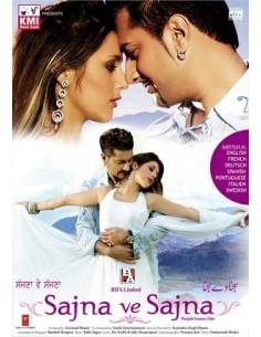 Sajna Ve Sajna DVD