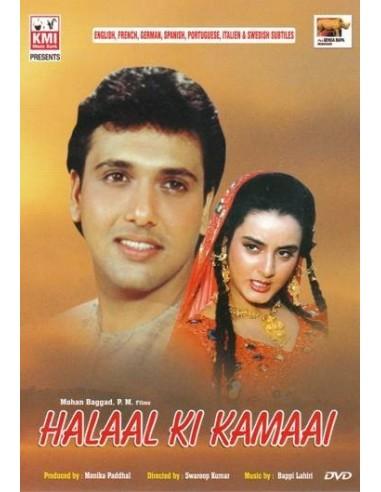 Halaal Ki Kamaai DVD