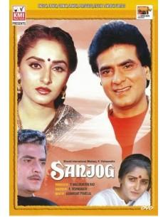 Sanjog DVD