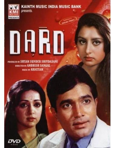 Dard DVD