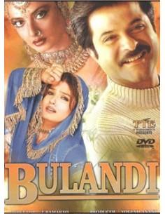 Bulandi DVD