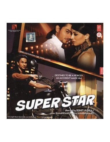 Superstar CD