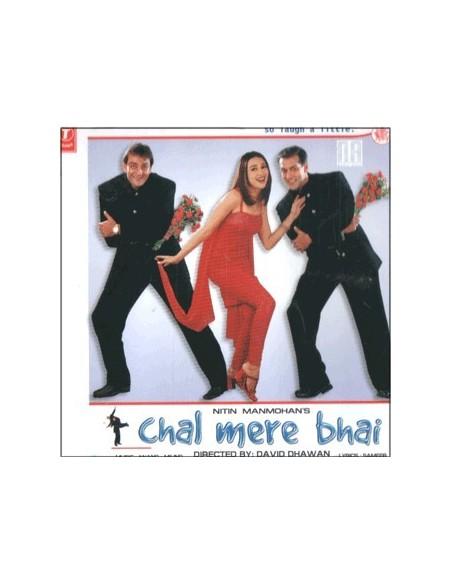 Chal Mere Bhai CD